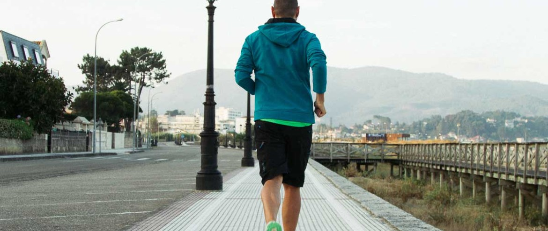 Lo que une a tu empresa con el deporte: perseverancia